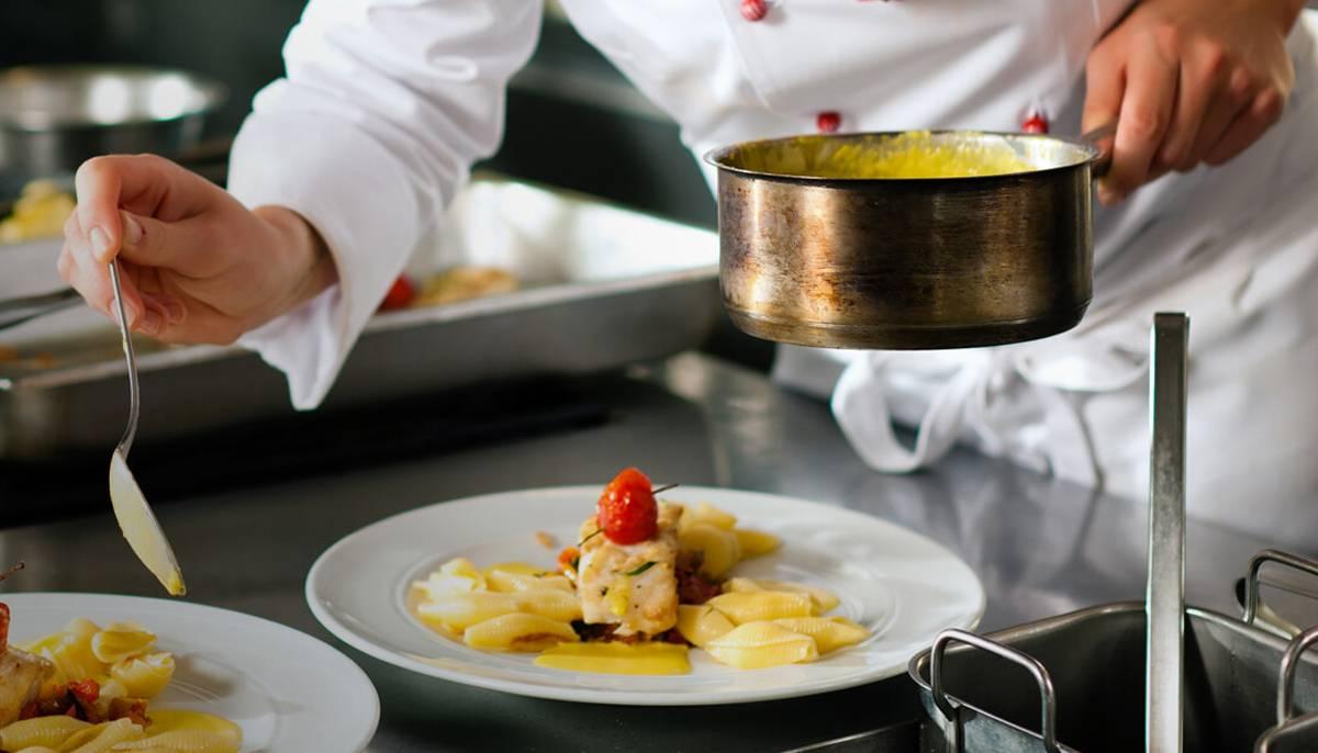 Anhanguera Lan A Gradua O Em Gastronomia Revista Food Magazine