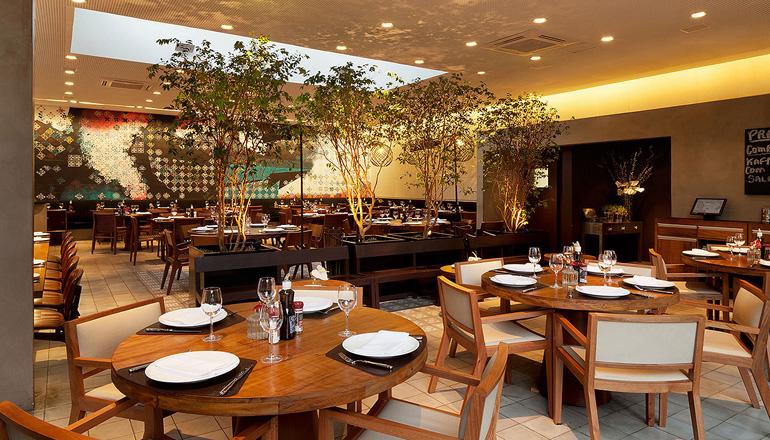 Como evitar o aparecimento de pragas em lanchonetes e for Tipos de restaurantes franceses
