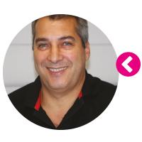 Alcides Braga, sócio-diretor da Truckvan