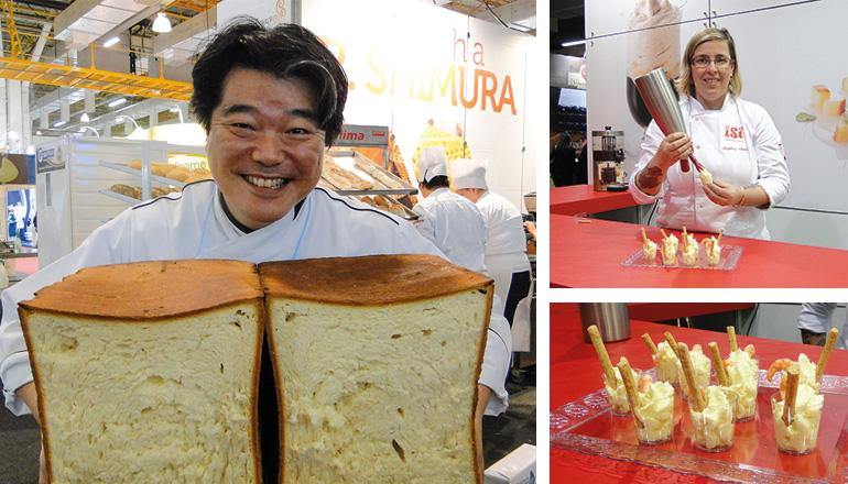 Chefs renosmados marcam presença na Fispal 2014