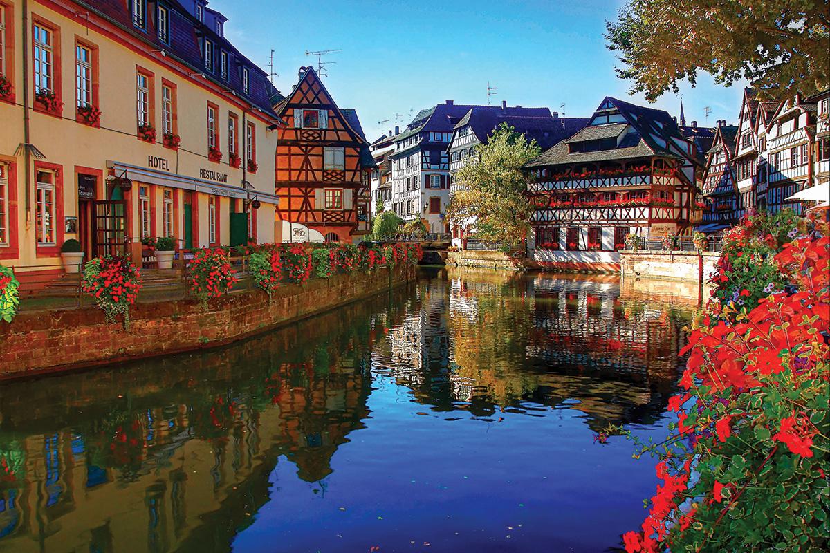 Estrasburgo - França