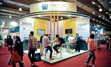 Libermac Fispal 2014
