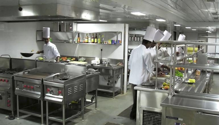 Leil o oferece oportunidade de bons neg cios para o setor for Cucine professionali per casa