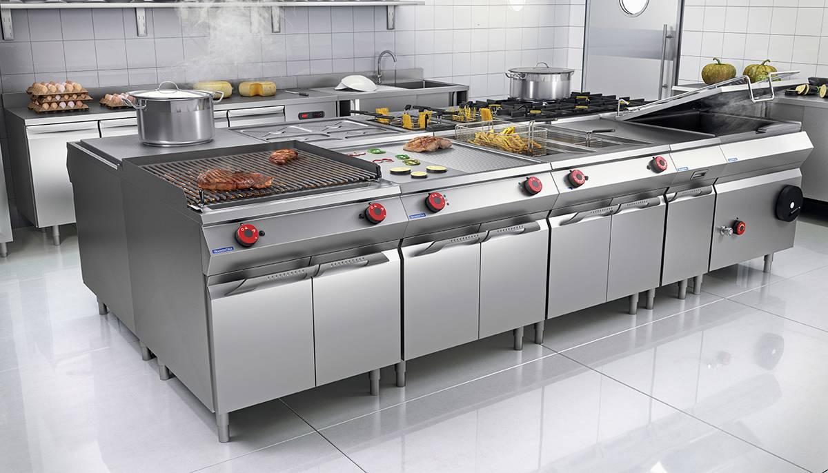 Linha Cozinhas Profissionais Tramontina Oferece Solu Es Aos
