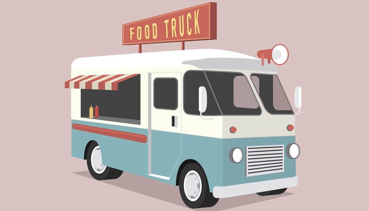 Primeira Norma T Cnica Para Food Truck Est Em Consulta Nacional