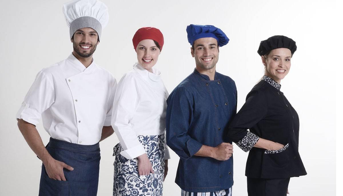 Roupa De Chef De Cozinha Saiba Como E Onde Comprar Sua D Lm