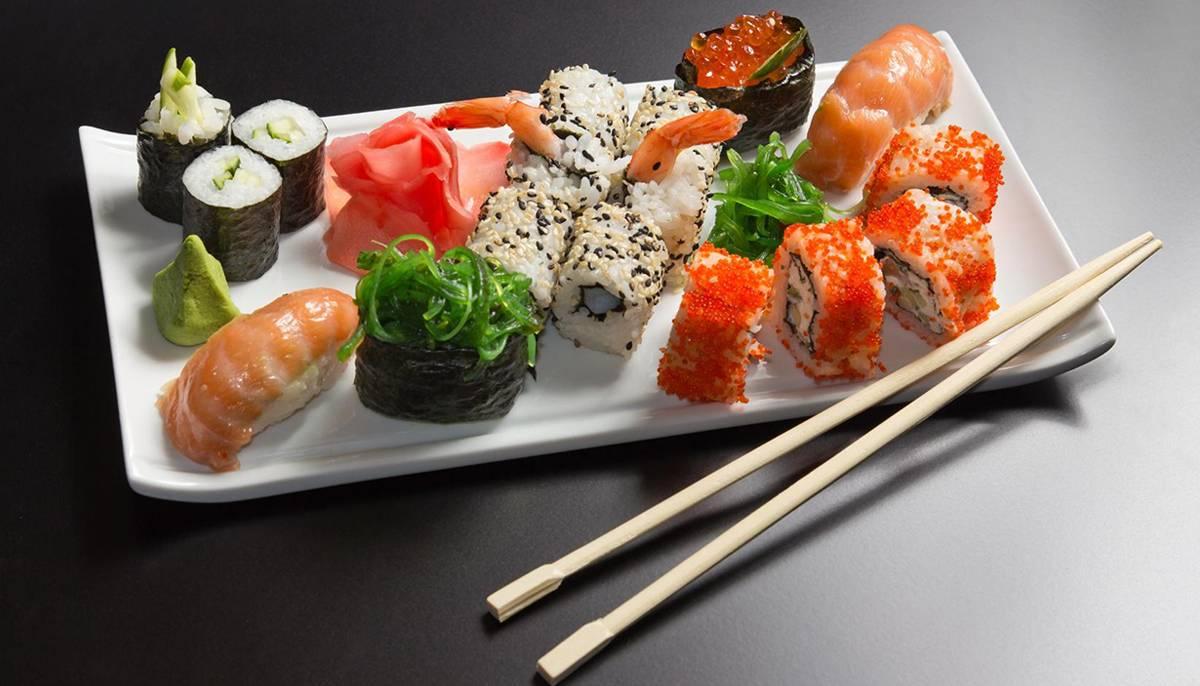 Temakeria E Cia Oferece Curso De Sushiman Na Gastromotiva Revista