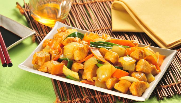 Resultado de imagem para prato de comida quente na china